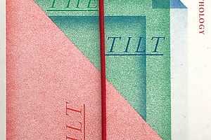 'The Tilt' Anthology Questions Publishing In Six Chapter Set