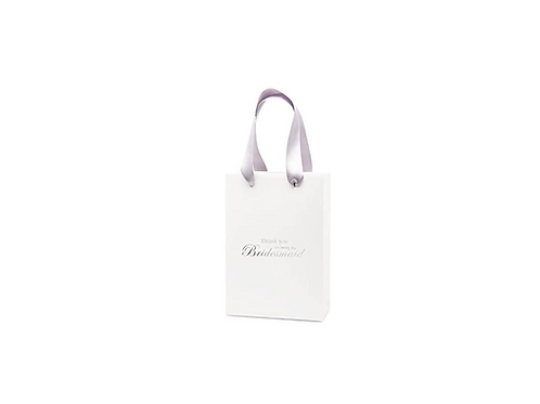 Bridal Party Thank you/Gift Bags