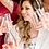 Thumbnail: Stemless Champagne Flutes (Plastic)