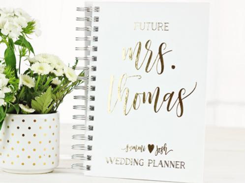 Customised Wedding Planner