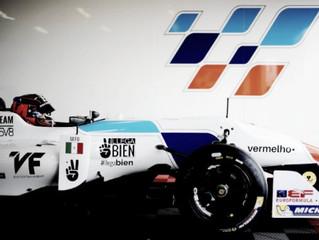 Teo Martin Motorsport, a por todas en el Euroformula Open