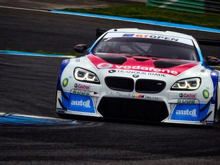 Teo Martín Motorsport: más competiciones, mismos objetivos