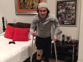 Vilalta no correrá en Silverstone por operación de rodilla.