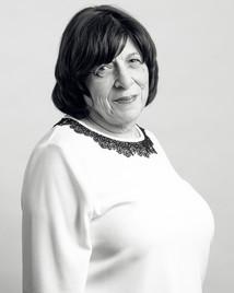 Malkie Silberman