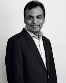 Bharat Saraiya