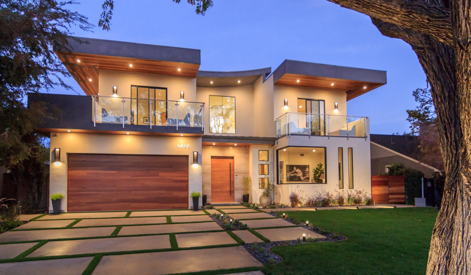 Sherman Oaks Modern Home