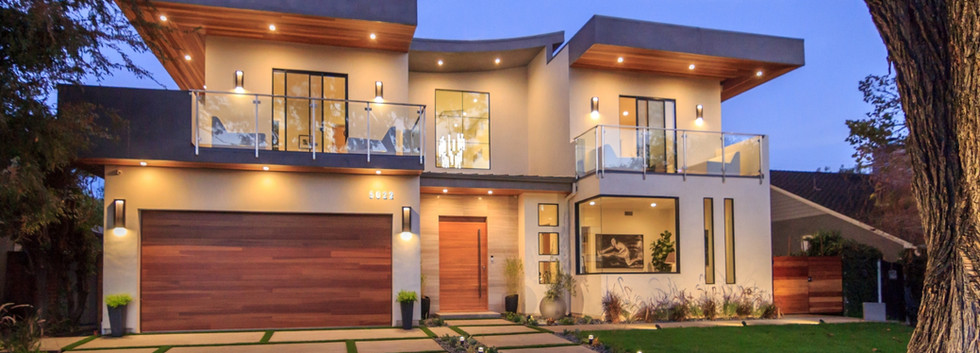 Sherman Oaks Modern Home