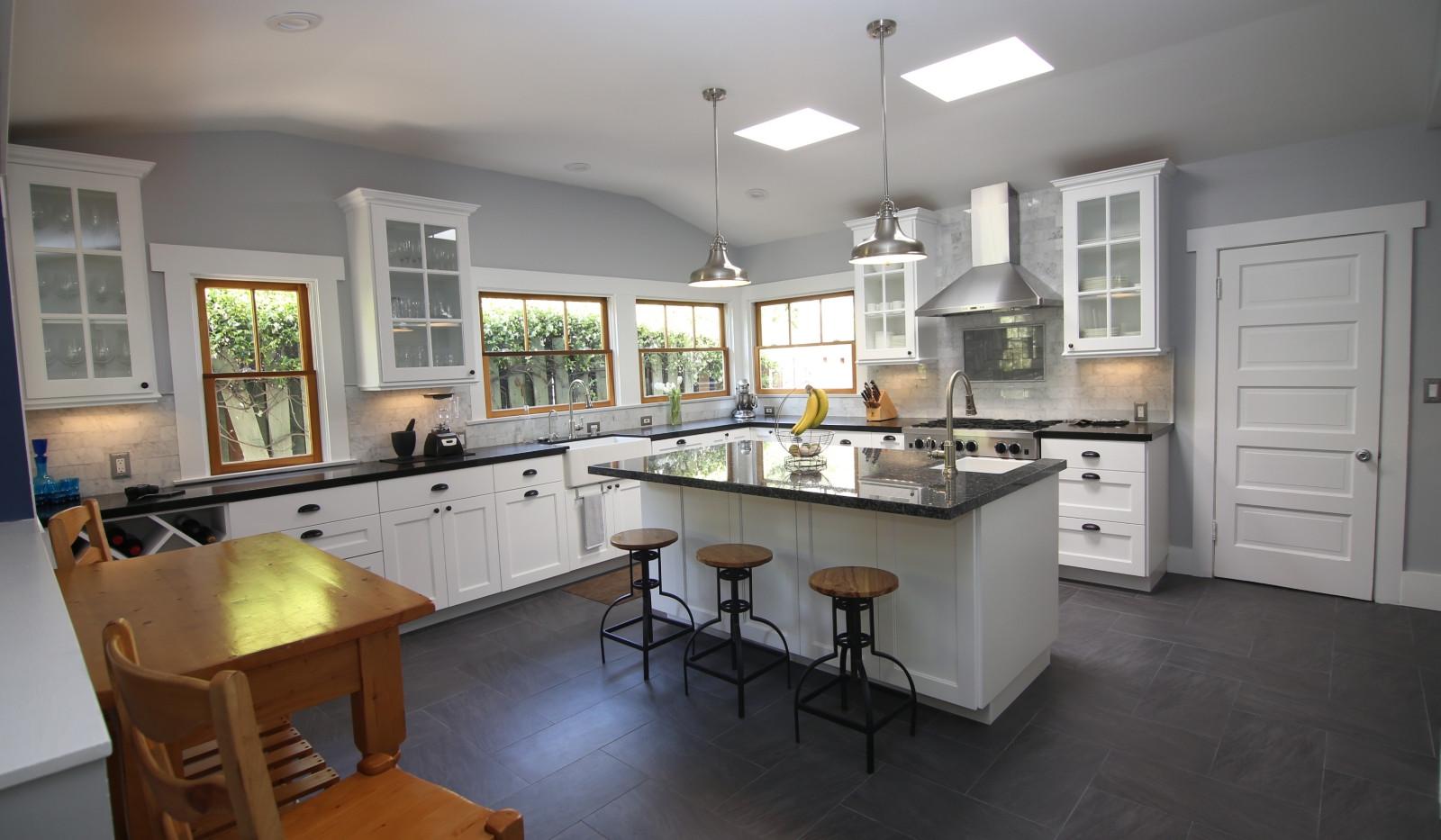 Malibu Kitchen Remodel
