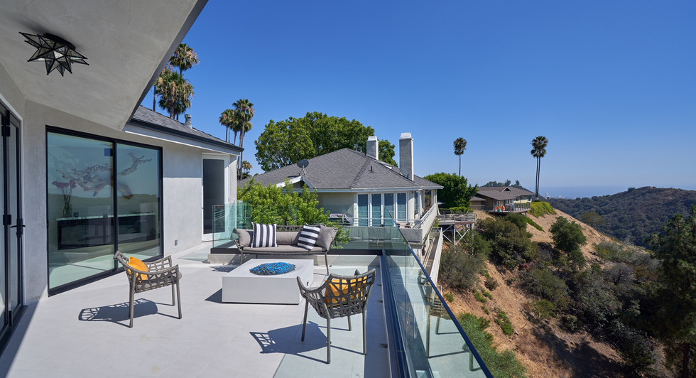 Brentwood Modern Home