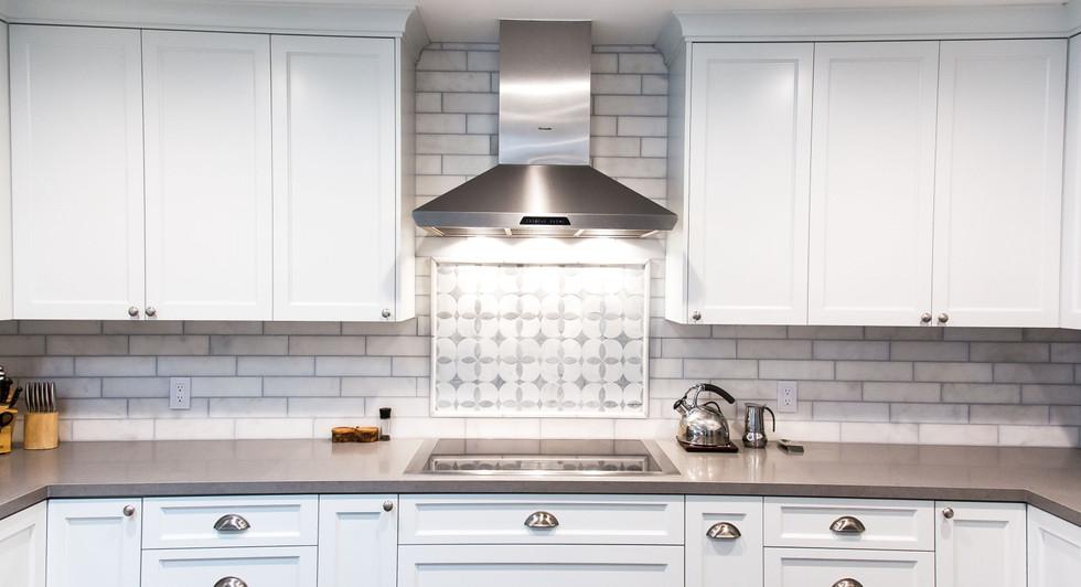Los Angeles Kitchen & Bath Remodel