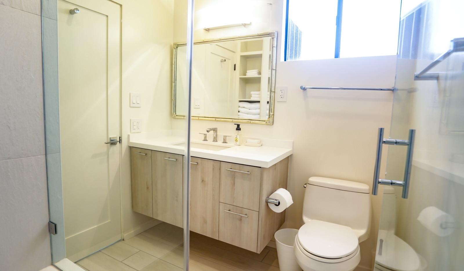Los Angeles Bathroom Remodel