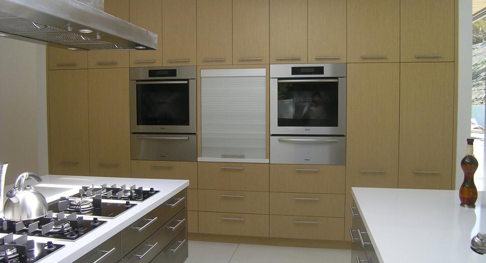 West Hollywood Modern Kitchen
