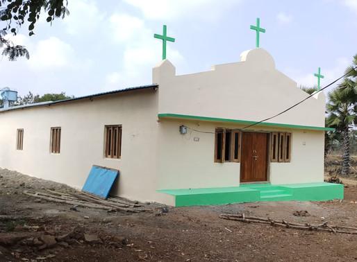 Kuulumisia Palavan Sydämen lähetyskohteista