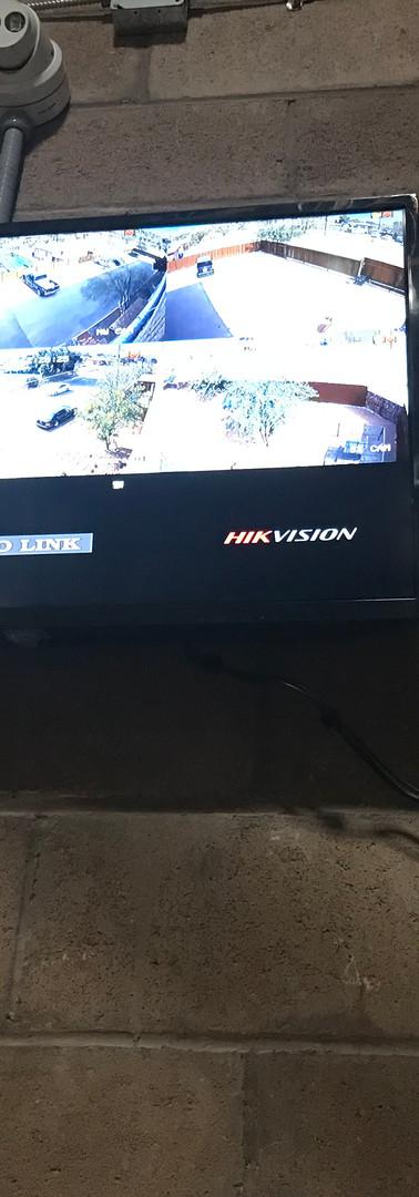 Video survaliance