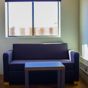 Your future fresh digs, $795/mo fully furnished studio