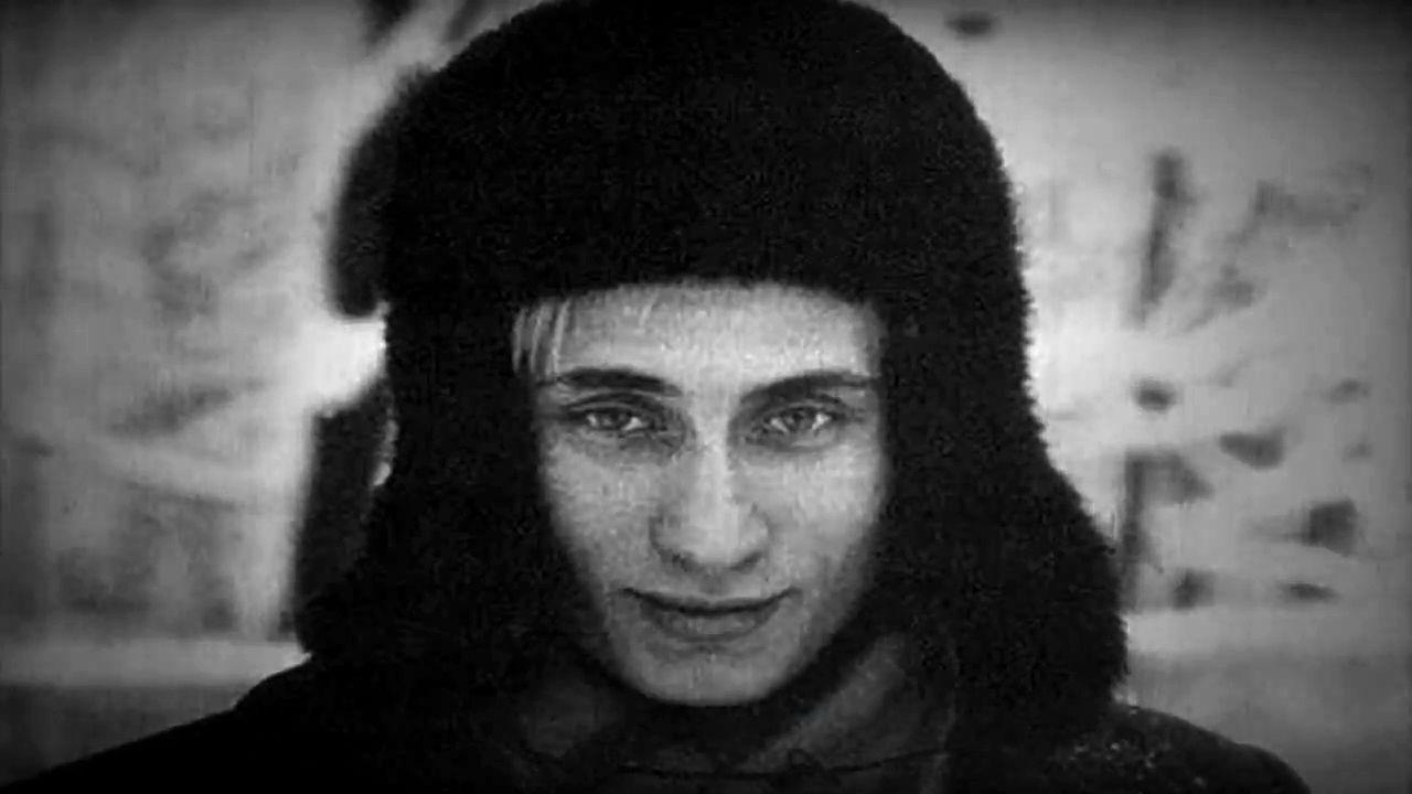 Putin. The New Tsar