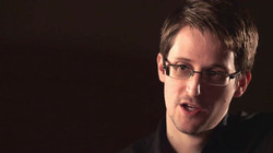 Edward Snowden: Spies and the Law