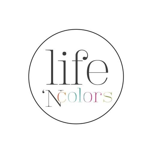 LifeNColors_Logo