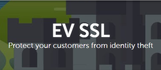 Green bar EV SSL Security Business e-commerce corporate NGO Government Websites