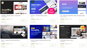 Envato Market Discounts Sales Deals Wordpress Themes cheap deals low cost word press templates