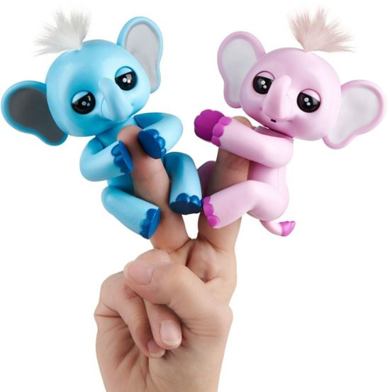 Fingerlings baby elecphant on sale cheap bestbuy deal coupon