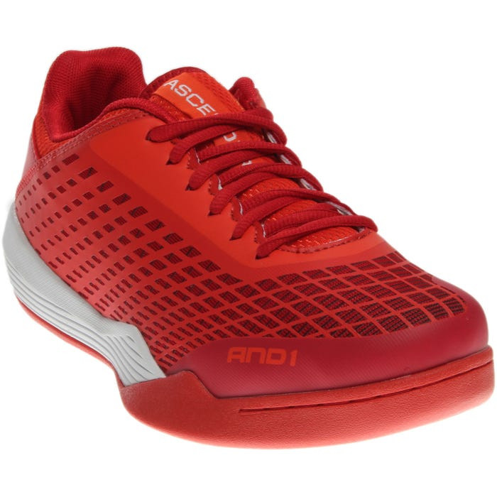 AND1 Ascender Low for Men starting at 14.95$ for the grey color.
