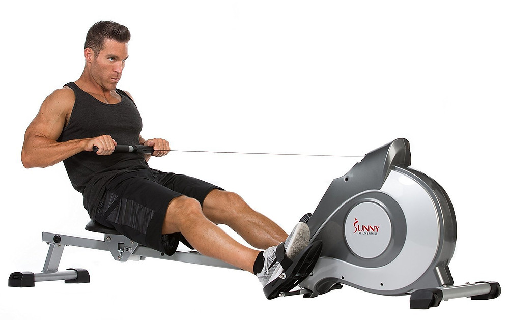 Best Rowing Machine Workout for Healthy Living at Walmart