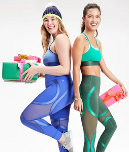 Fabletics yoga leggings athletic apparel pants fitness wear yogapants