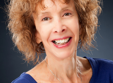 Author Shirley Goldberg Blogs About Friendship