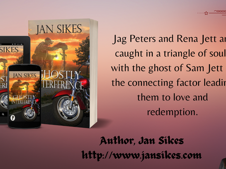 Interview With Jan Sikes