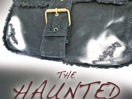 Excerpt From THE HAUNTED PURSE