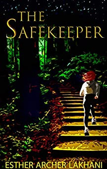 Review of The Safekeeper, by Esther Archer Lakhani