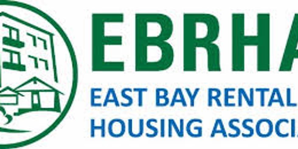 East Bay Rental Housing Association's Trade Expo
