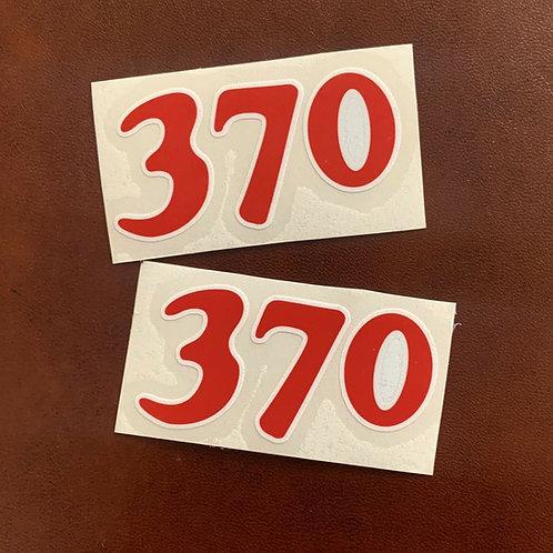 adhesivo frontera 370