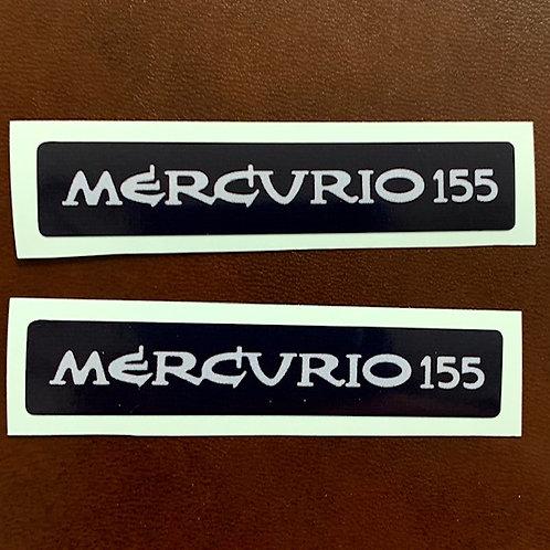 vinilo moto mercurio 155