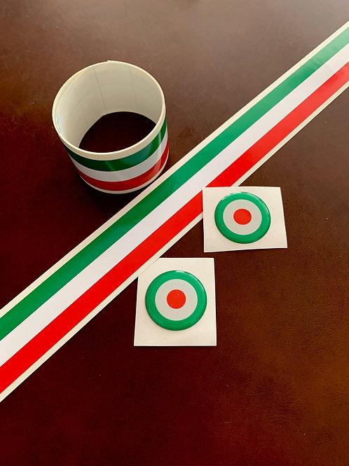 adhesivos colores italia