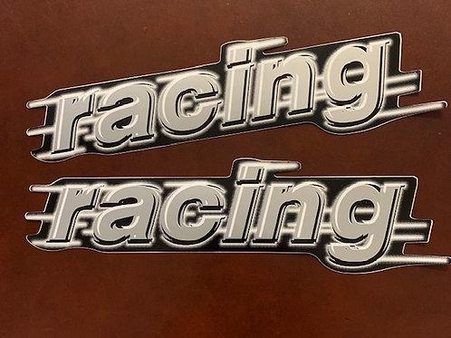 vinilos decoración Racing