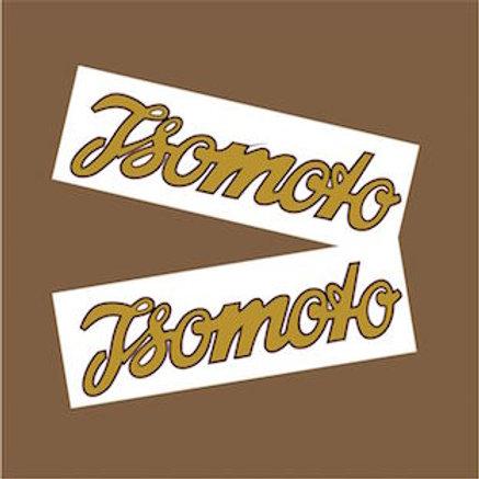 Logo IsoMoto par deposito