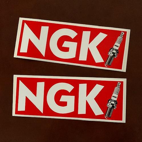 adhesivos marca NGK