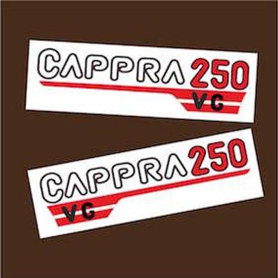 laterales adhesivos Montesa Cappra 414 VG