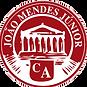 Logo CAJMJr - Diretoria Política CAJMJr.