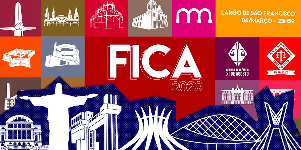 FICA 2020 ft. DJ DN