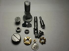 second-op machining