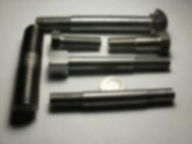 threads screws bolts