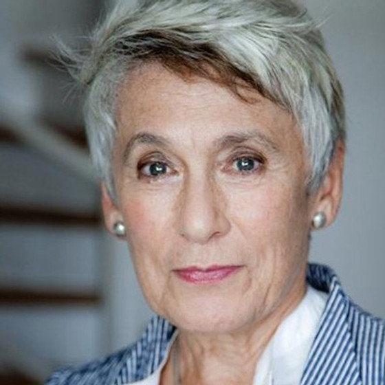No Modernism without Lesbians  An Evening with Diana Souhami