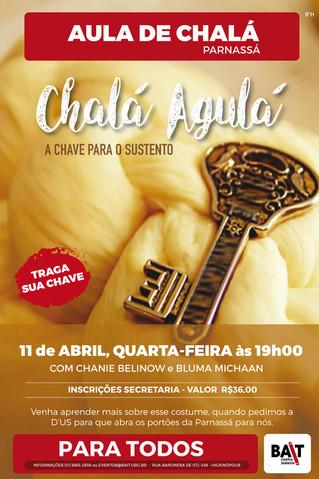 Aula de Chalá - Chalá Agulá