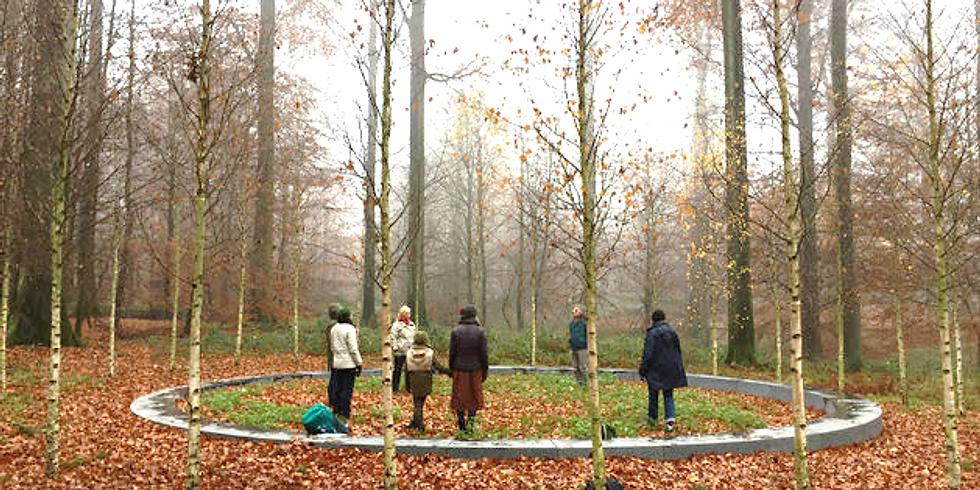 Bain de Forêt / Eveil des Sens