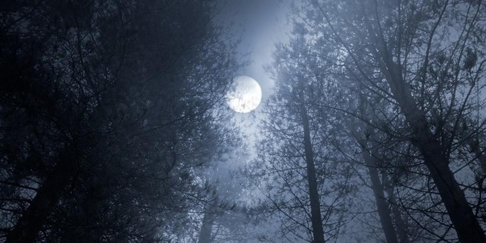 Cérémonie de Pleine lune