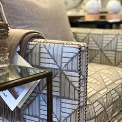Design down to every detail! #ruthwilsonshowroom #interiordesign #columbusohio