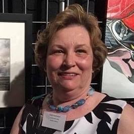 Meet Ruth Dennison